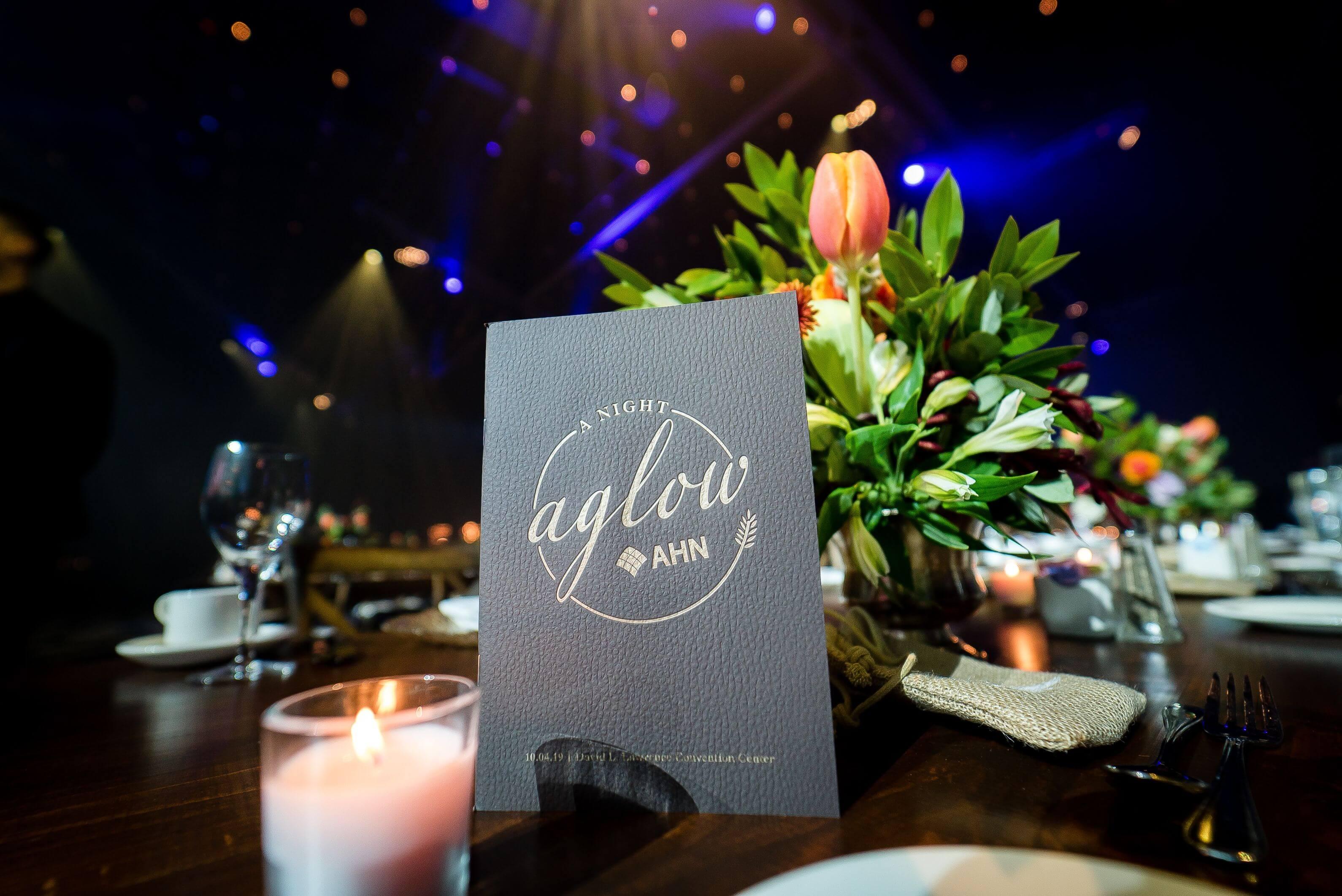 a night aglow gala