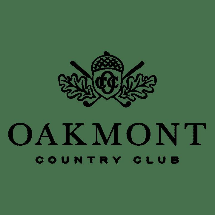 oakmont country club black
