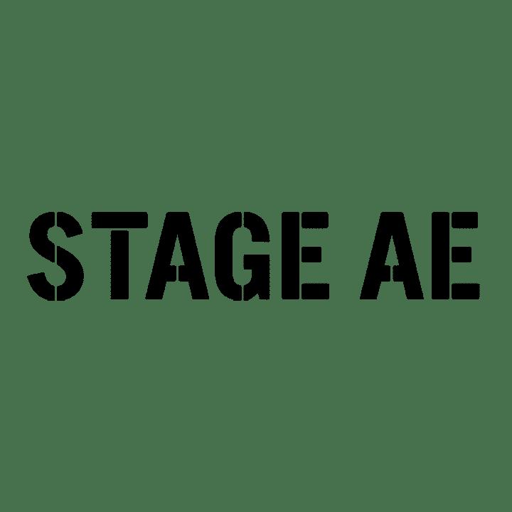 stage ae black